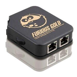 Furious Gold Box/dongle